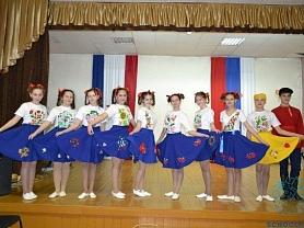 Школьный творческий фестиваль «На модной волне».