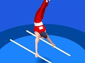 Поздравляем! Спортивная гимнастика