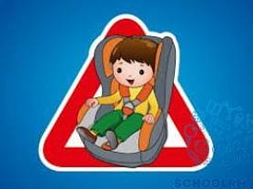 """Профилактическое мероприятие """"Ребенок пассажир"""""""