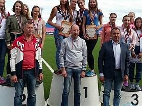 Первенство и Чемпионат Мордовии по легкой атлетике.