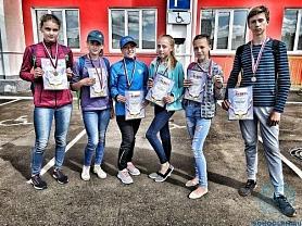 Чемпионат Республики Мордовия по легкой атлетике