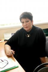 Чеванина Елена Ивановна