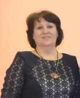 Комарова Наталья Викторовна