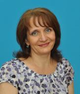 Белова Елена Анатольевна