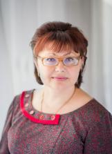 Дегтярева Татьяна Николаевна