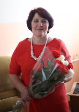 Василькина Татьяна Ивановна