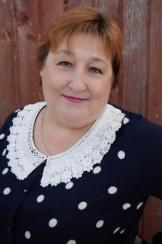 Босоногова Нина Андреевна