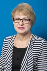 Еделькина Людмила Юрьевна