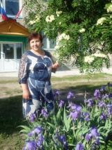 Васильева Татьяна Ивановна