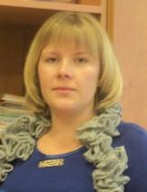 Никулина Александра Степановна