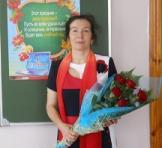 Савкина Людмила Викторовна