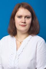 Чуднова Анна Геннадьевна
