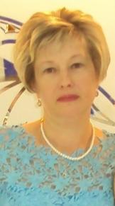 Нугаева Людмила Васильевна