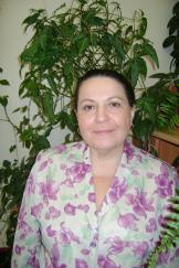 Палаткина Галина Николаевна