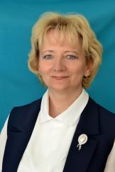 Данилина Марина Леонидовна