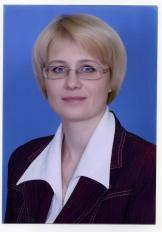 Артамонова  Ольга Николаевна
