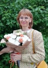 Денисова Марина Валерьевна