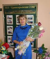 Каримова Ирина Николаевнав