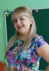 Пятанова Елена Ильинична