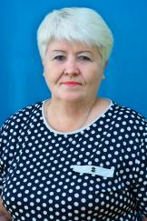 Сильченко Наталья Анатольевна