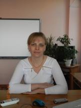 Ситкина Татьяна Геннадьевна