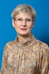 Белоглазова Наталья Евгеньевна