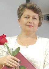 Давыдова  Ирина Викторовна