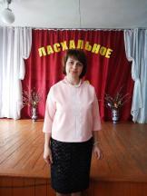 Куторкина Нина Григорьевна