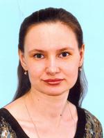 Наумова Варвара Александровна