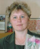 Ионова Вера Николаевна
