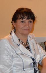 Сергейчева Светлана Юрьевна