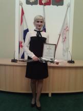 Голынова Ирина Михайловна