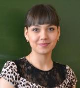 Таланова Ксения Владимировна