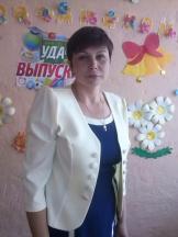 Левина Елена Ивановна