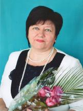 Катищина Галина Петровна