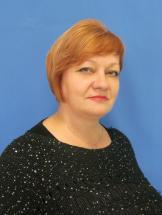 Захарова Инна Ивановна