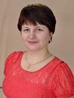 Янина Валентина Павловна