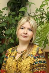Шафеева Елена Касимовна