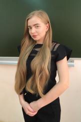Барсукова Екатерина Константиновна