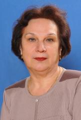 Якунчева Лидия Николаевна