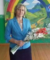 Ермакова Тамара Сергеевна