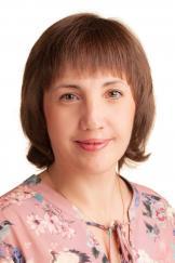 Бикмурзина Ольга Михайловна