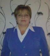 Тюрькина Ирина Ивановна