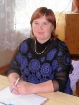 Игнатьева Елена Борисовна
