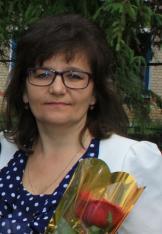 Заломкина Антонина Петровна