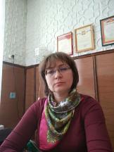 Прончатова Ирина Геннадьевна