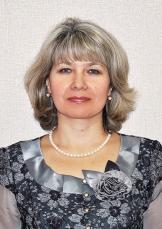 Горожанина Людмила Павловна