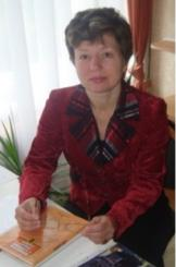 Минеева Светлана Анатольевна