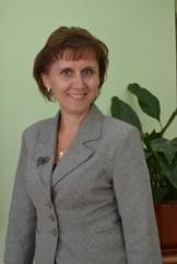Жилина Ольга Александровна