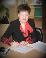 Маргарян Светлана Юрьевна